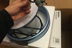 Change Plug for AUS