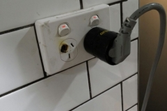 Replace Faulty Socket